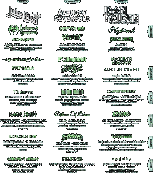 Hellfest 18 annonce